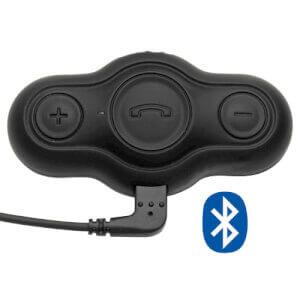 Ενδοεπικοινωνίες/Bluetooth
