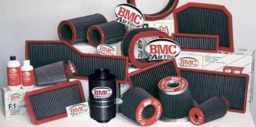 BMC Φίλτρο Αέρος 100/01