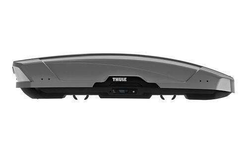 Μπαγκαζιέρα Οροφής THULE Motion XT Sport 600 / 300 lt (Ασημί γυαλιστερή)
