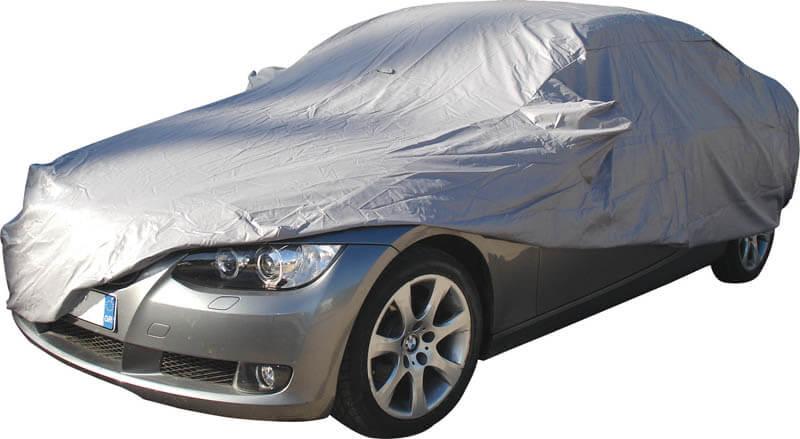Κουκούλα αυτοκινήτου Luxury
