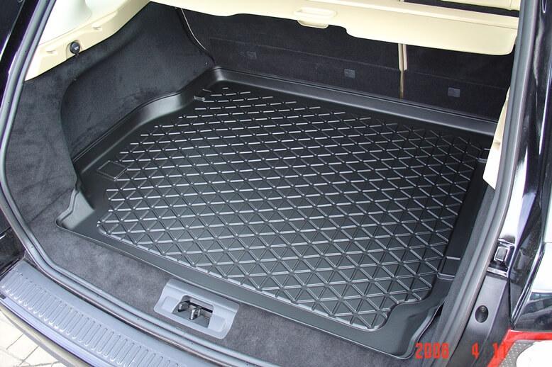 Land Rover Range Rover Sport 2005 (Premium boot liner)