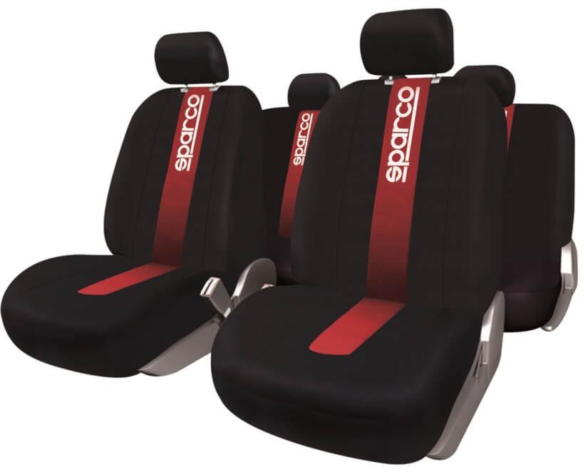 Κάλυμμα Αυτοκινήτου Σετ SPARCO Corsa 1
