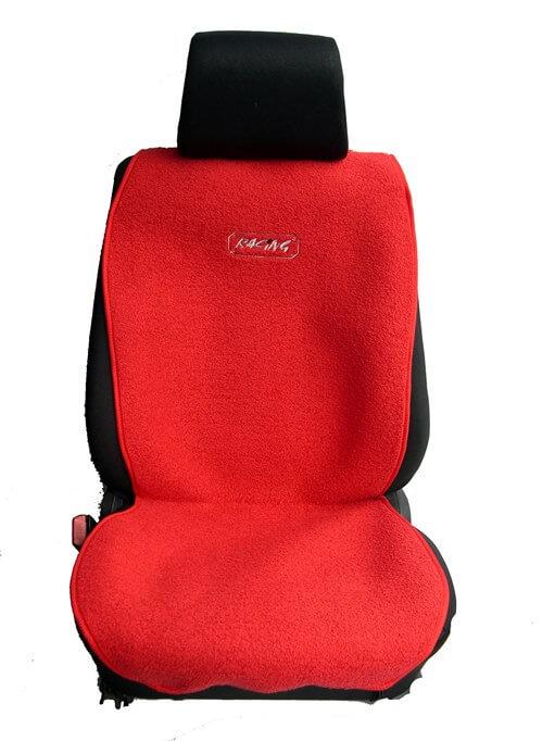Πλατοκάθισμα αυτοκινήτου, Racing Coverstyle