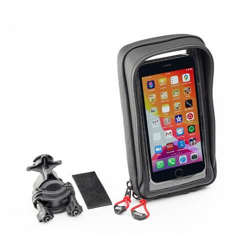ΒΑΣΗ ΤΙΜΟΝΙΟΥ GIVI S958B ΓΙΑ GPS,SMARTPHONE