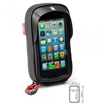 Βάση τιμονιού GIVI S955B για GPS ,iphone5