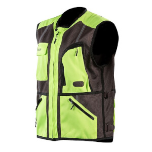 ΓΙΛΕΚΟ NORDCODE SAFETY VEST FLUO