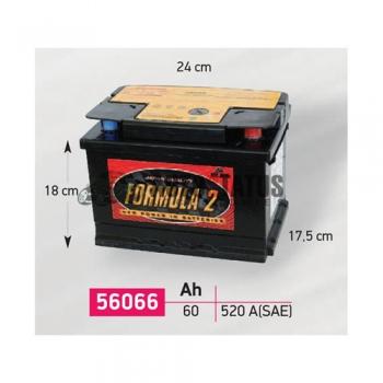 56066 / 60AH