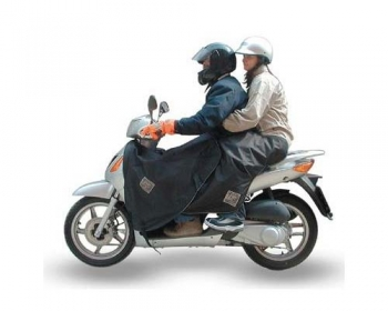 TUCANO URBANO R091 κάλυμμα συνοδηγού scooter