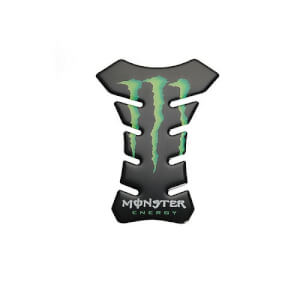 BOOSTER TANK PAD MONSTER ENERGY