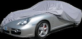 Κουκούλα αυτοκινήτου calif