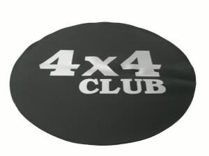 Κάλυμμα Ρεζέρβας 4x4 1