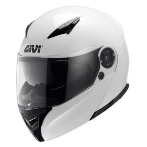 Givi HX16 white