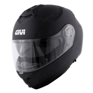 Givi HX21 black mat