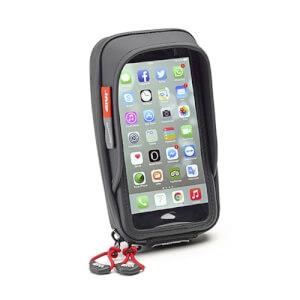 Βάση τιμονιού GIVI S957B για GPS ,iphone 6plus , note4