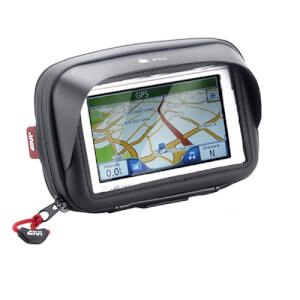 Βάση τιμονιού GIVI S953B για GPS ,smart phone 3.5 ίντσες