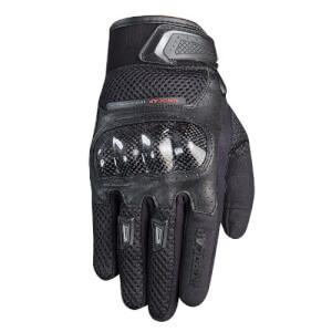 Γάντια Νοrdcap Tech Pro μαύρο