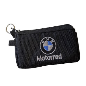 ΘΗΚΗ ΚΛΕΙΔΙΩΝ NORDCODE KEYRING POUCH BAG BMW