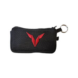 ΘΗΚΗ ΚΛΕΙΔΙΩΝ NORDCODE KEYRING POUCH BAG