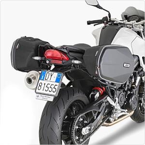 ΒΑΣΕΙΣ ΠΛΑΙΝΩΝ ΣΑΚΩΝ GIVI TE5111 BMW F800 2009-2011