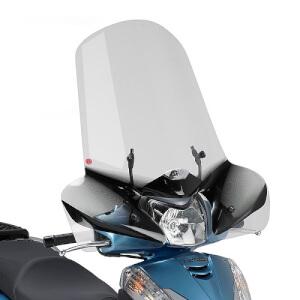 ΚΙΤ ΖΕΛΑΤΙΝΑΣ GIVI A1100A HONDA SH 300 2011-2013 (307A+308A)