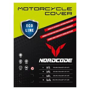 ΚΑΛΥΜΜΑ ΜΟΤΟ NORDCODE COVER MOTO XL ECO LINE